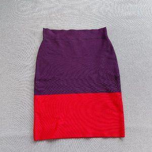 brand new BCBG pencil skirt
